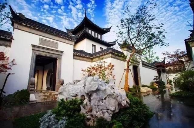 聆听岁月回响 中国古典园林之美_22