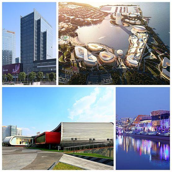2018年全国十大民营建筑设计公司,一家公司新晋榜单!_11