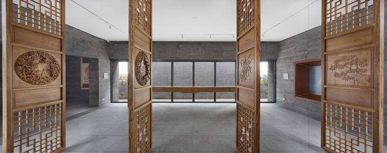 内蒙古月饼博物馆-15