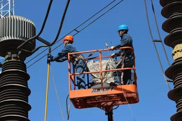 并非危言:2017年电力企业将全面亏损!电企如何过冬?