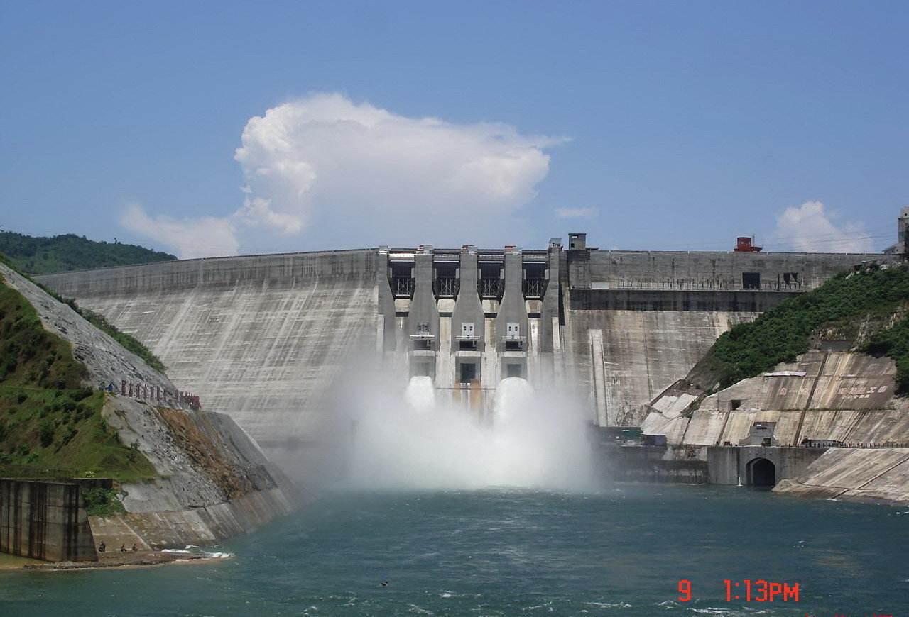 水利工程安全生产技术(345页,图文解析丰富)