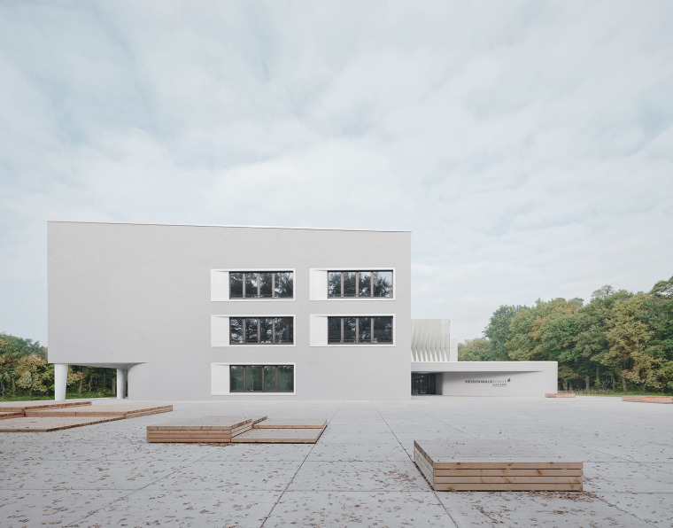 德国Hessenwald学校-1