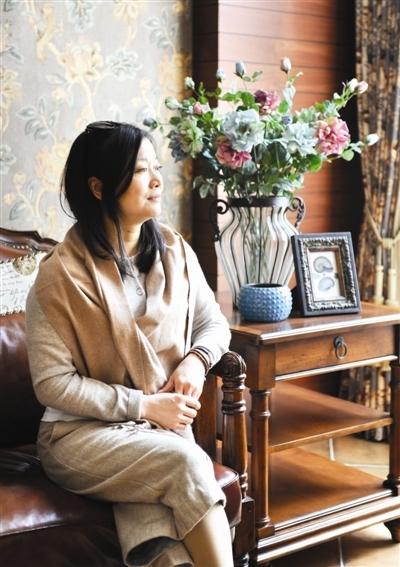 室内设计师陈珂:艺术与美感的创造者