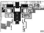 [丽江]某著名酒店设计施工图(含效果图)