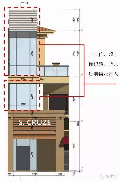 沿街商业设计6大招,看完你也成专家……_27