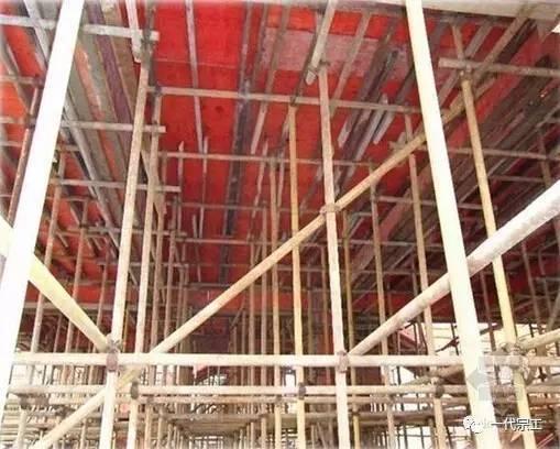 模板工程常见质量问题防治措施