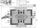 [上海]新中式别墅庭院景观设计施工图(赠部分效果图)