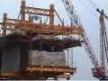 现浇预应力钢筋混凝土连续梁之悬臂浇筑法
