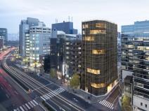 日本麹町办公楼