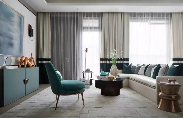 室内设计的流行趋势,你跟上了吗?_50