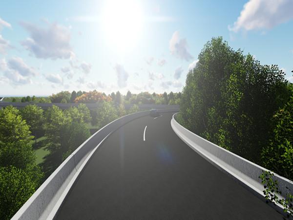 公路桥梁施工组织设计(技术标)