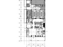 [江苏]金螳螂-苏州博览中心诺富特酒店&会展&商贸中心施工图+设计方案+效果图