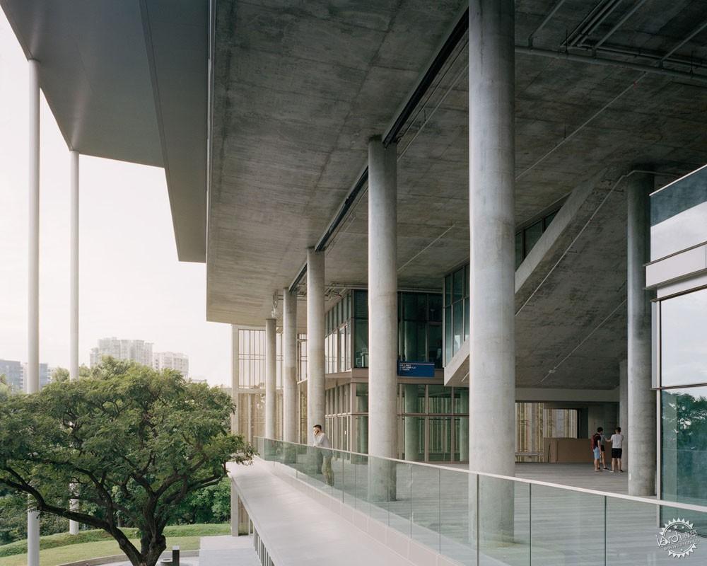 净能耗为零的开放建筑,为节能设计提供全新思路_26