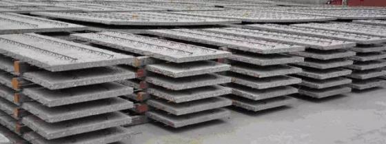 建筑业十项新技术之叠合楼板技术