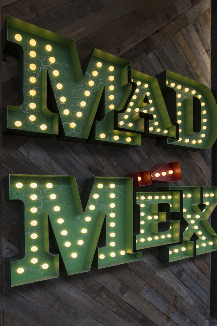澳大利亚MadMex餐厅_4