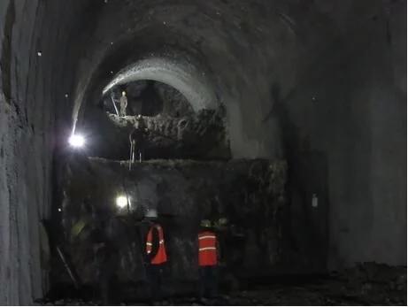 中铁二十一局三公司丽香铁路项目部节后施工平稳推进
