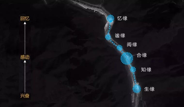 景观黑科技 夜游云溪谷_2