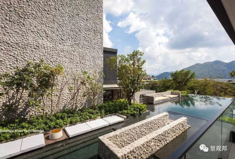泰国24个经典住宅设计,你喜欢哪一个?_27