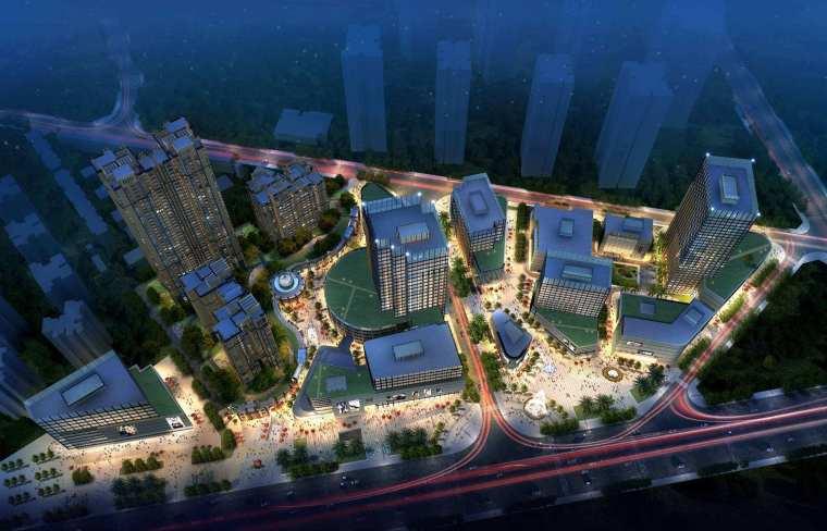 [温州]城市综合体项目样板房精装修管理要点(图文并茂)