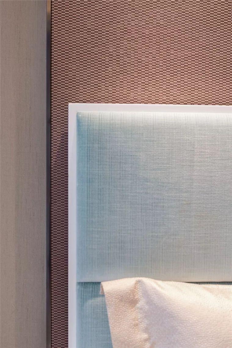 450㎡现代别墅设计,高贵与品质兼备!_22