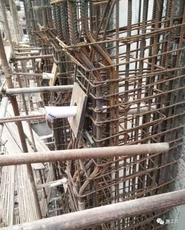 43m深基坑改造施工难点介绍,值得看的案例_8