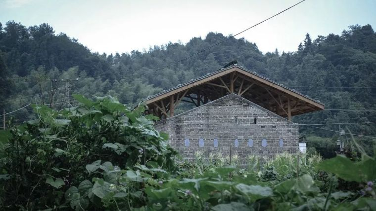 25个农村改造案例,这样的设计正能量爆棚_125