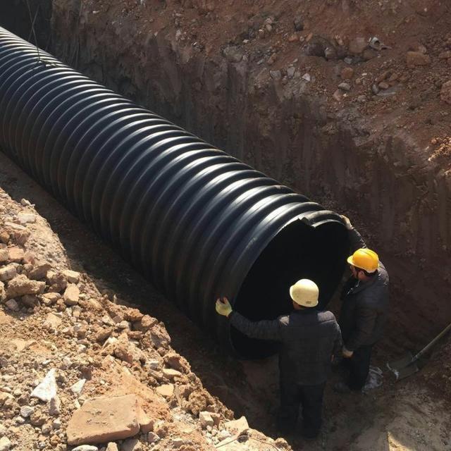 简单了解市政给水排水系统