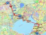青岛城轨项目部工程结构设计简介