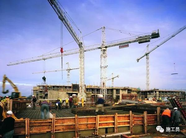 施工员跟甲方土建工程师能有什么区别?