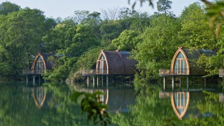 中国最美40家——设计型民宿酒店集合_36