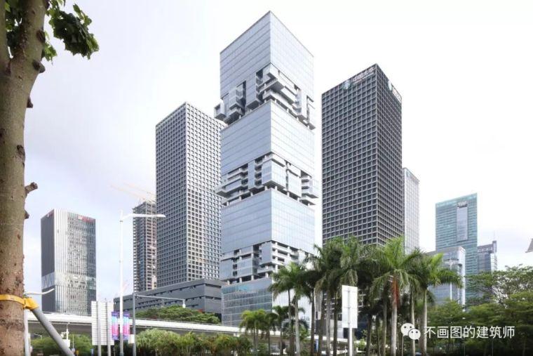 改革开放40年,盘点深圳历史上最重要的10栋超高层_47