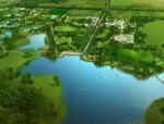 [陕西] 西安沣渭河谷湿地公园项目概念性规划方案(PDF+158页)