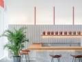 2018年全球室内案例大盘点——餐饮空间
