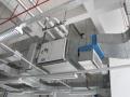 2016通风与空调工程施工质量验收规范