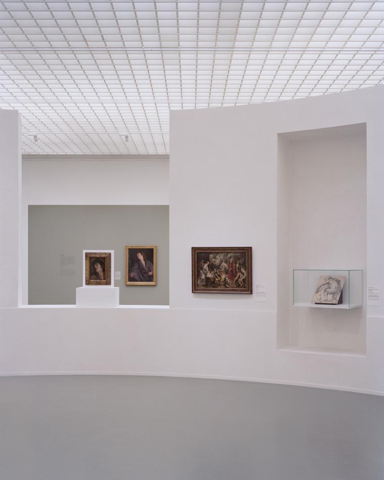 荷兰最纯粹的鲁本斯展示空间-6