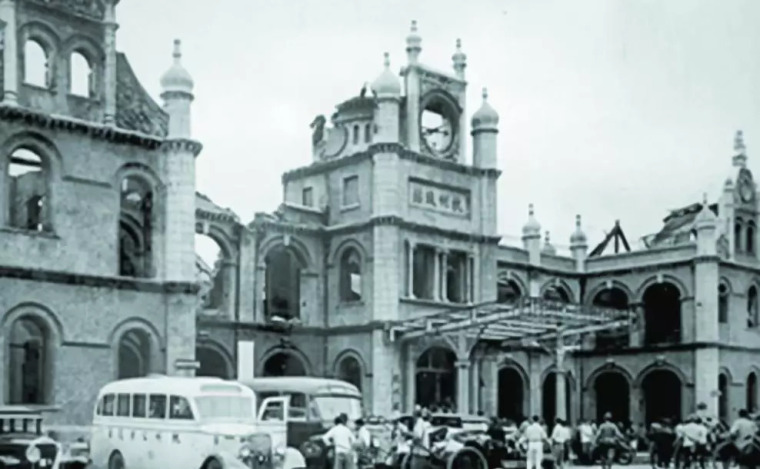 痛心!中国几百年的古建筑,却卒于建国后?_63