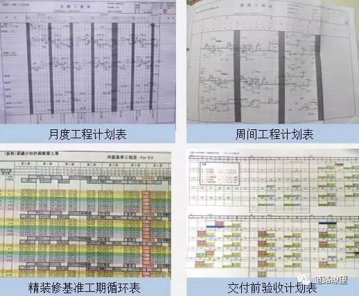 看完日本的施工管理,才明白我们提升的空间还很大!_22