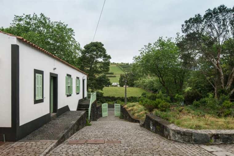 葡萄牙FAIAL植物园
