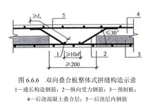 北京市装配式混凝土结构建筑工程施工图设计文件技术审查要点_2