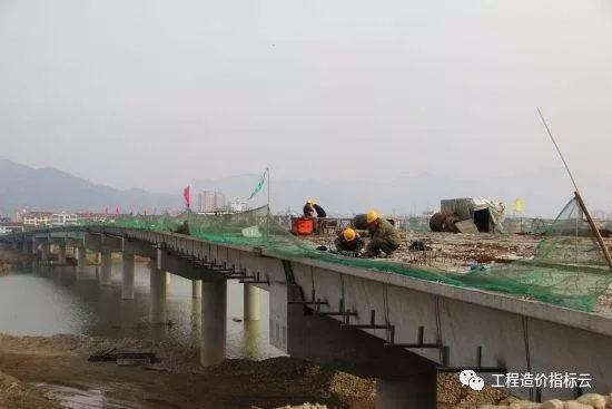 干货分享|公路桥梁定额预算的方法,超全又详细!