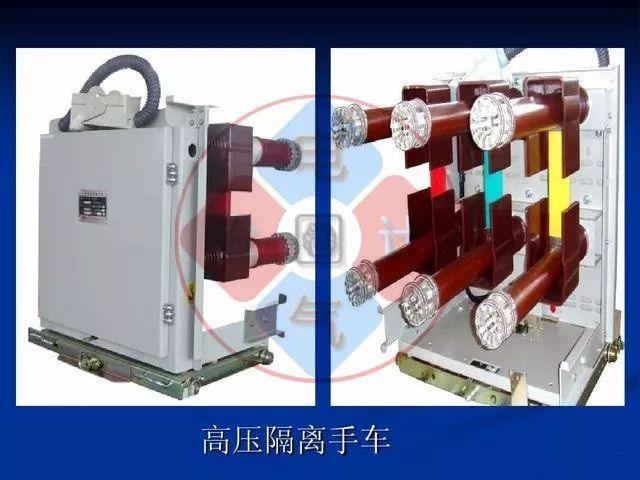 10KV供配电系统常用的12类电气设备,有什么用途?怎么使用?_12
