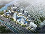 [江苏]盐城金融城项目规划建筑设计方案文本(JPG+204页)