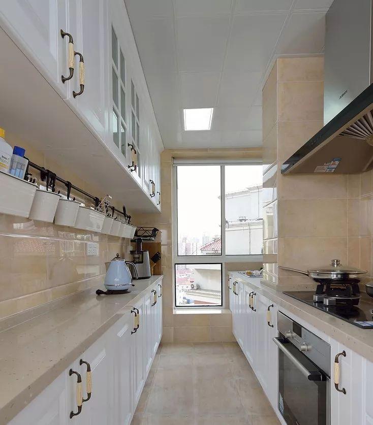 这样设计厨房,美观又实用,果断收藏~_19