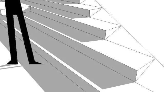 台阶与坡道的关系,我现在才知道那么复杂_18