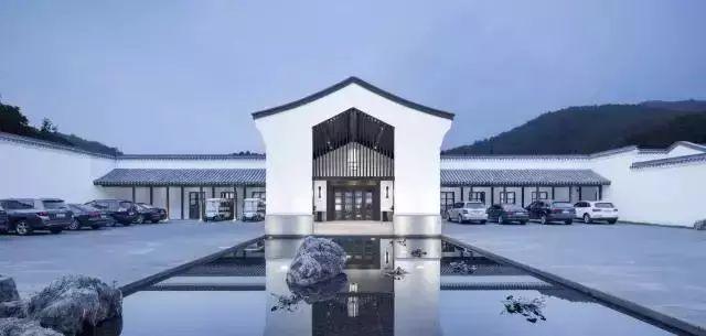 大概是这几年最流行的中式民宿了有哪间是你最期待的