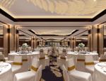 [福建]龙岩万和大酒店室内设计概念方案