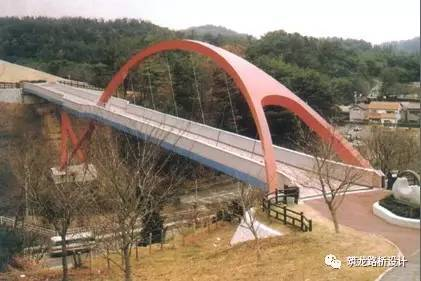 最全人行桥概念设计及案例,速来围观!