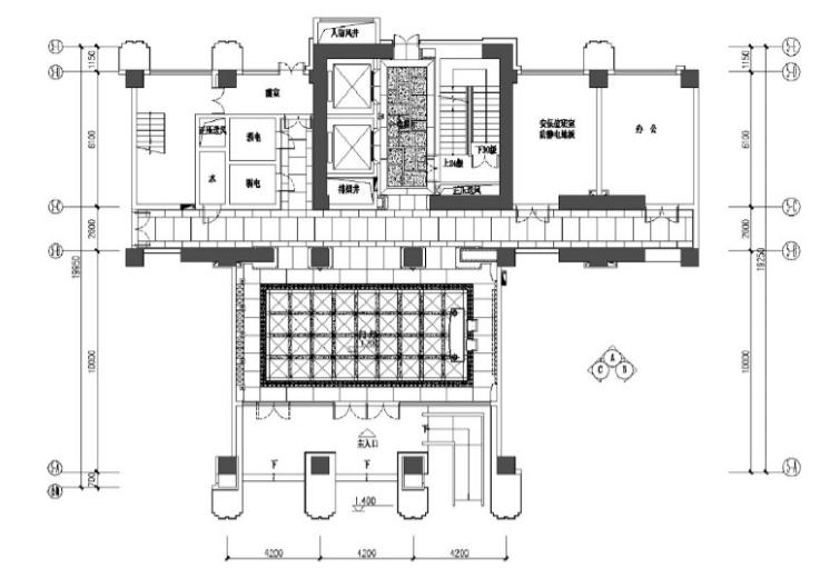 宝山酒店公寓室内设计方案及效果图(20页)
