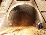 浅谈铁路隧道洞口浅埋段施工