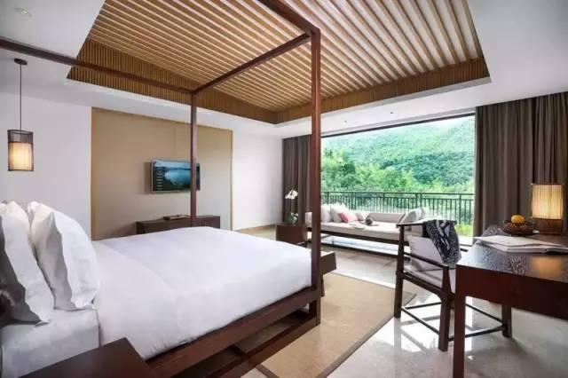 中国最受欢迎的35家顶级野奢酒店_78